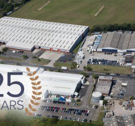 factory-25 years